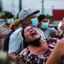 Amotinamientos en cárceles de Ecuador: 3 claves que explican qué hay detrás de la peor masacre carcelaria de la historia del país