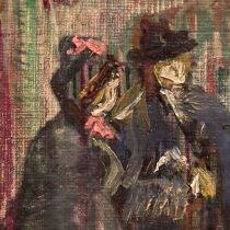 Obra de Van Gogh que lleva más de un siglo sin verse en público será subastada por millones de dólares