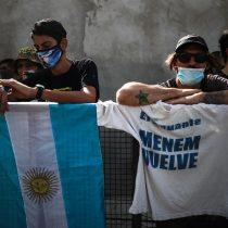 Análisis: la impronta de Menem en la democracia argentina