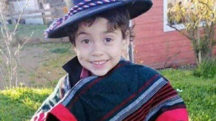 Juzgado autoriza a Fiscalía acceder a llamadas de familiares del pequeño Tomás Bravo