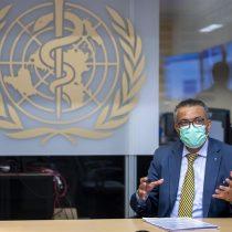 OMS en picada contra países ricos que acaparan compra de vacunas y dejan atrás a las naciones más pobres