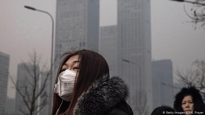 Estudio dice que la polución del aire puede aumentar significativamente la infertilidad