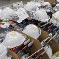 """El drama del fabricante de EE. UU. que no consigue vender 30 millones de mascarillas N95 por el """"Made in China"""""""