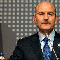 Twitter califica de incitación al odio mensaje de ministro turco sobre personas de la comunidad LGBTIQ+