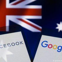 Facebook restringirá el intercambio de noticias en Australia