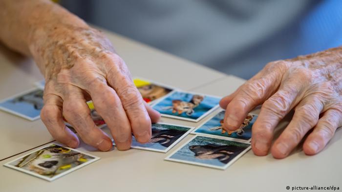 Alzheimer: un medicamento restaura funciones cognitivas en ratones