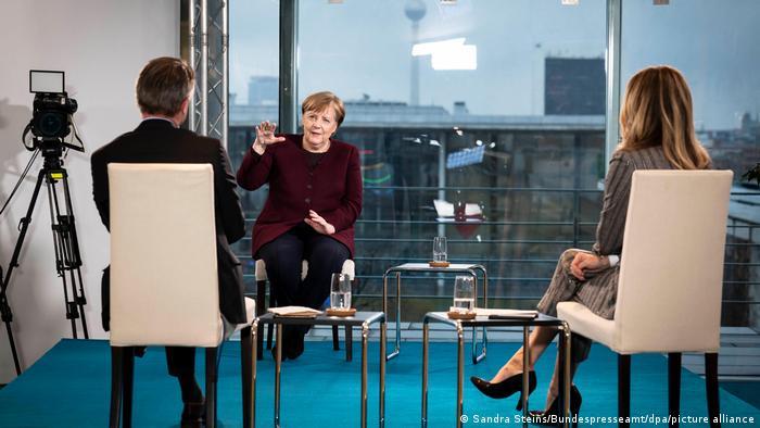 Fake news: no, la era de Angela Merkel aún no ha finalizado