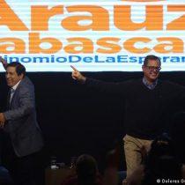 Correísta Arauz gana en Ecuador, con empate técnico en segundo puesto