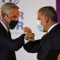 La aplaudida decisión de Colombia de regularizar hasta dos millones de venezolanos