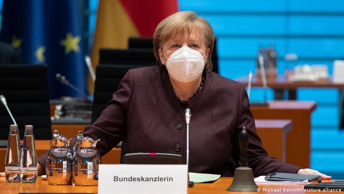 Coronavirus en Alemania: Berlín prolonga cierre hasta el 7 de marzo, pero permite apertura gradual en regiones