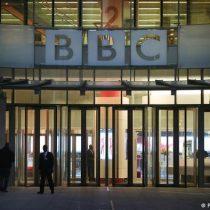 China prohíbe Servicio Mundial de la BBC por