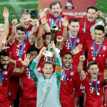 Bayern Múnich campeón del Mundial de Clubes: los bávaros se adjudican por segunda vez el torneo
