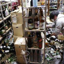 Fuerte sismo de magnitud 7,1 sacude a Fukushima