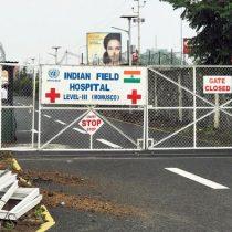 Matan a embajador de Italia en ataque a convoy en República Democrática del Congo