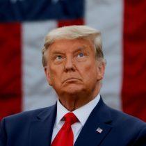 Docenas de exfuncionarios republicanos discuten la formación de un tercer partido antiTrump en EEUU