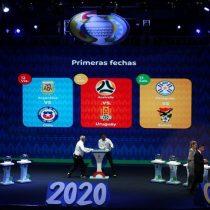 Australia y Qatar se retiran de la Copa América 2021