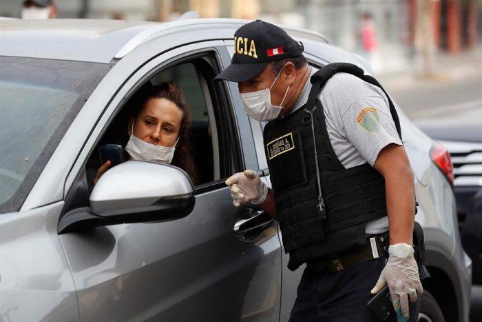 Gobierno peruano levanta cuarentena y reduce horario de toque de queda