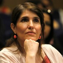 Paula Narváez inicia despliegue territorial en Puerto Montt y propone una Renta Básica Universal para programa presidencial
