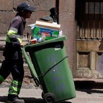 UDI pide que recolectores de basura sean prioridad en calendario de vacunación Covid-19