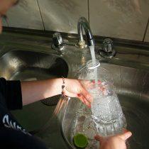 No habrá corte de agua por ahora: MOP descarta interrupción del suministro para la RM durante la mañana de este lunes