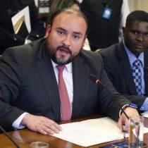 Alcalde de Coquimbo advierte que comuna podría retroceder a cuarentena y solicita a Paris