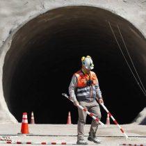 Minería registra pérdida de 1.700 puestos de trabajo en último trimestre del 2021