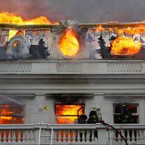 Tribunal condena por segunda vez a sujeto acusado de incendiar la U. Pedro de Valdivia