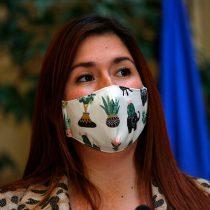 Diputados de Chile Vamos ingresan acusación contra Catalina Pérez en Comisión de Ética: apuntan a sus dichos tras muerte de Francisco Martínez