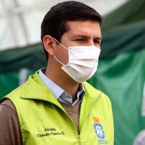 Tribunal Electoral acoge reclamación de Claudio Castro: podrá postular a la reelección en la alcaldía de Renca