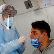 Chile registra más de 150 fallecidos diarios por Covid-19 y suma 3.589 nuevos contagios