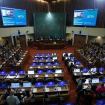 Derecha bloquea sesión especial por caso Panguipulli solicitada por la oposición en medio del receso legislativo