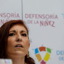 Corte Suprema designó a ministro Carroza para recibir pruebas por remoción de defensora de la Niñez