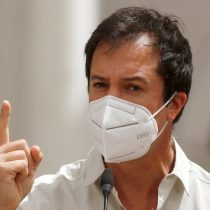"""Gobernar es provocar"": fustigan dichos de Lucas Palacios contra profesores y aseguran que empañan diálogo para vuelta a clases"