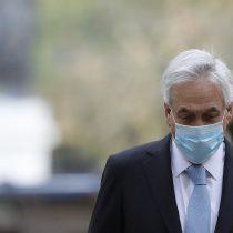 Juzgado de Garantía de Santiago acoge a trámite querella contra Piñera, ministro Delgado y general Yáñez por lesiones graves contra profesora