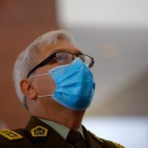 En calidad de imputado: Fiscalía cita a declarar al general Yáñez en investigación por violaciones a los DD.HH. durante el estallido