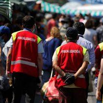 Plan Paso a Paso: cinco comunas retroceden a Cuarentena y otras nueve avanzan a Preparación