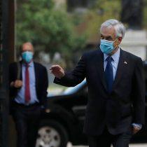 Piñera sale a evitar más saltos en la fila y pide a las autoridades