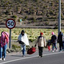 Fiscalía de Colombia abre investigación contra agencia de viajes por eventual tráfico de migrantes hacia Colchane