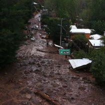 Aluviones en Chile central: una lección sobre la (carencia de) resiliencia ecosistémica
