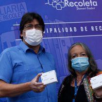 Contraloría exige informe a la Municipalidad de Recoleta por medicamento Avifavir tras recibir