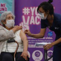 Conozca el calendario de vacunación contra el Covid-19 a partir de este lunes 1 de marzo