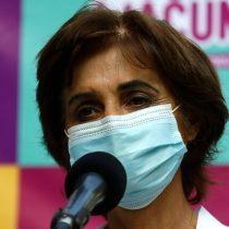 No lo vieron venir: Paula Daza afirma que vacunación de parlamentarios se debe a que realizan