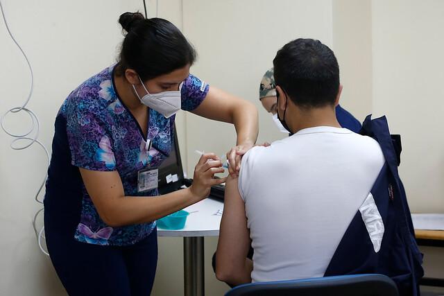 Proceso de vacunación: más de 1,7 millones de personas ya han sido inoculadas contra el coronavirus