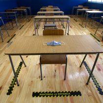 Vuelta a clases: Providencia realizará consulta a apoderados para evaluar retorno de alumnos a las aulas