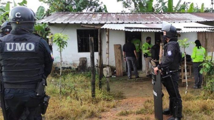 Operación Querubín: la violación sistemática de menores a manos de sus familiares que indigna a Ecuador y fue develada por un operativo de la policía