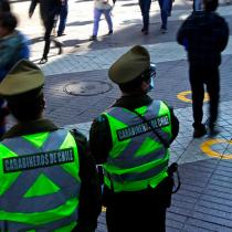 Buscan suspender control preventivo de identidad a menores: bancada PC solicitó medida cautelar a la Comisión Interamericana de DDHH