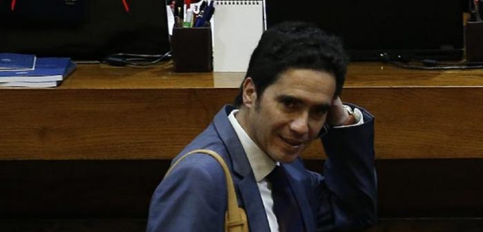El rostro del rechazo al retiro del 10 %: el peor flanco de Briones y el riesgo de ser el candidato testimonial