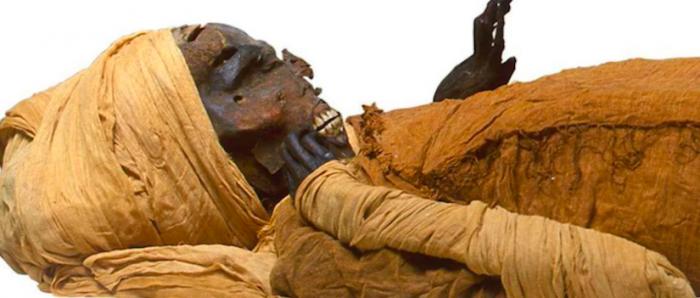 La ciencia desvela los detalles de la muerte violenta del faraón Sequenenra