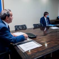Lo que necesitamos y lo que no, en política exterior de Chile