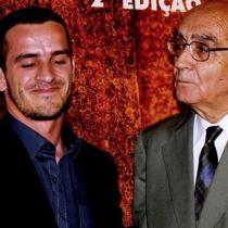 El juego de espejos entre dos genios: José Saramago y José Luís Peixoto
